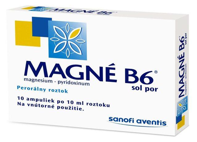 Магне b6 при беременности: для чего назначается, дозировка на ранних сроках