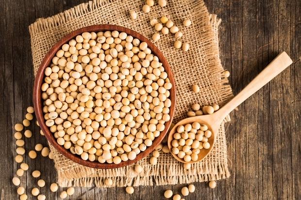 Соя: польза и вред, состав, пищевая ценность сои для организма, противопоказания к употрблению.