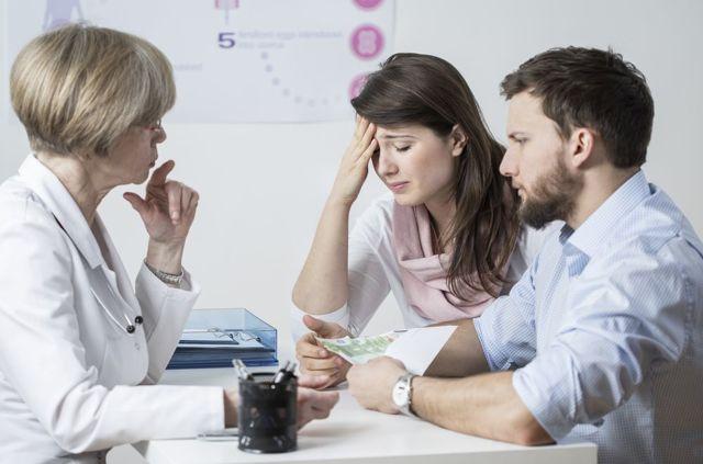 Бесплодие у женщин: основные виды и причины заболевания