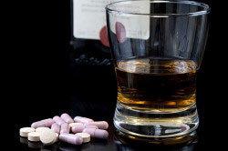 Урсосан и алкоголь — совместимость, через сколько можно пить, последствия