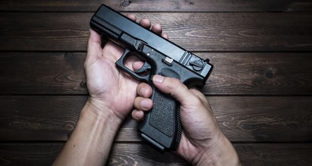 Огнестрельные раны: классификация, особенности огнестрельных ранений
