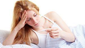 Повышение температуры без симптомов простуды у взрослых: возможные причины и рекомендации