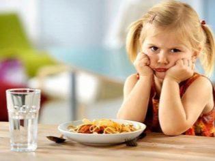 Чем опасно увеличение печени и селезенки у ребенка