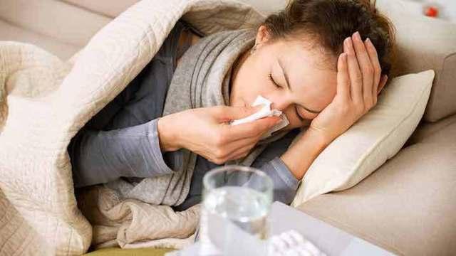 Почему после простуды не проходит насморк и болит голова? | ОкейДок
