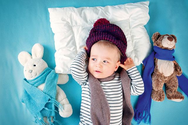 Нормальная температура у грудничка: какая температура должна быть у ребенка