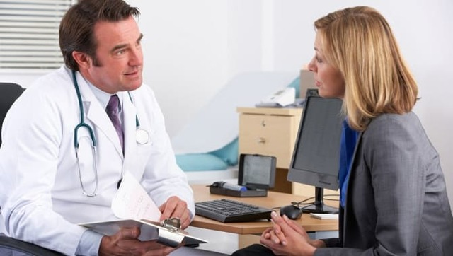 Цистоцеле: что это такое, симптомы, лечение, операция у женщин