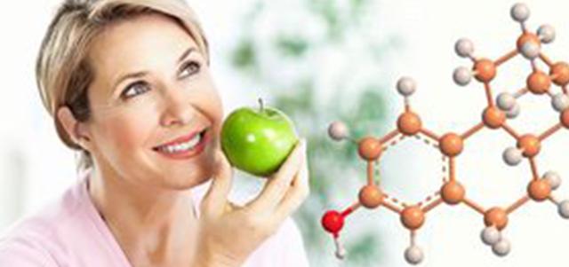 Фитоэстрогены растительного происхождения при климаксе: полезные растения