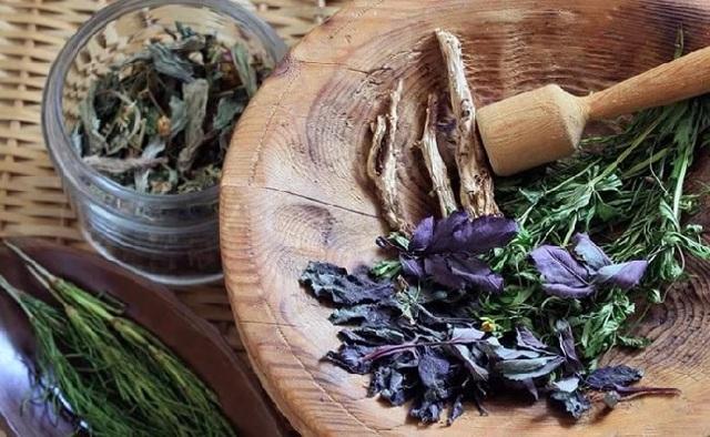 Народные средства от перхоти: домашние рецепты от перхоти, маски, отвары трав
