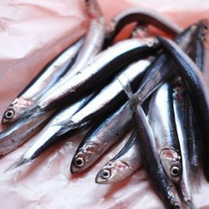 Анчоусы: польза и вред, состав, пищевая ценность, противопоказания