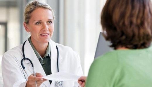 Как делается биопсия почек, осложнения после биопсии, расшифровка биопсии