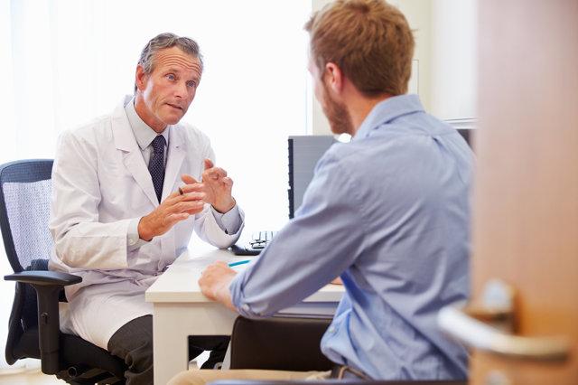 Лечение импотенции интракавернозными инъекциями: уколы при эректильной дисфункции