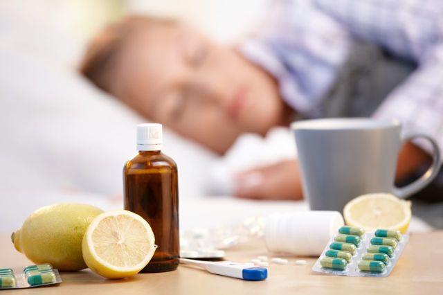 Грипп Колорадо — симптомы и лечение, чем он опасен, осложнения и профилатика