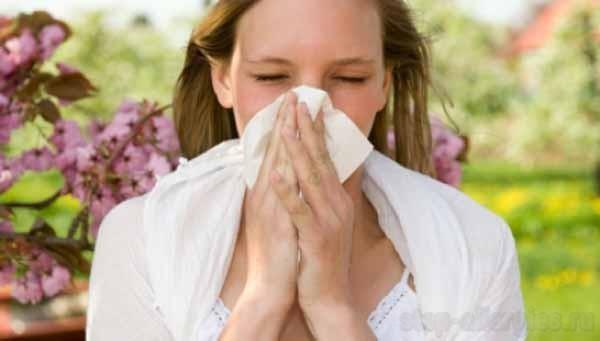 Аллергический ринит: симптомы и лечение, осложнения аллергического ринита и советы аллергикам