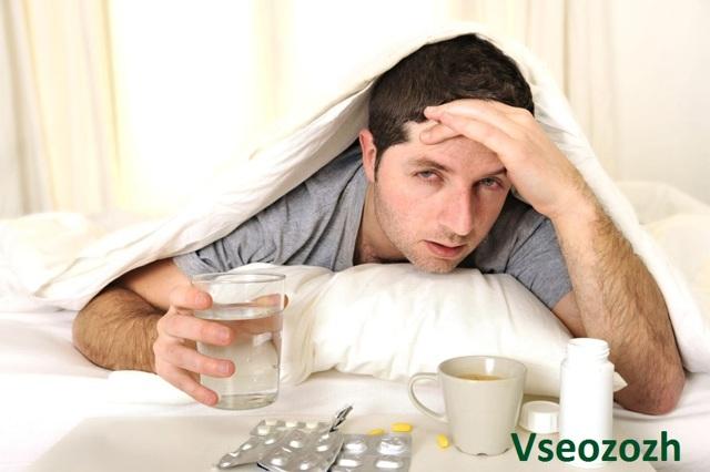 Как снять похмельный синдром в домашних условиях, как избавиться от похмелья