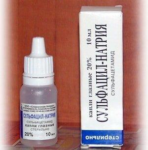 Чем лечить аллергический конъюнктивит у детей: капли, мази и таблетки