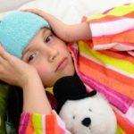 Головная боль у детей: причины, что делать, если у ребенка болит голова