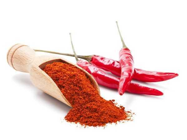 Горький перец: польза, вред, пищевая ценность, противопоказания, состав