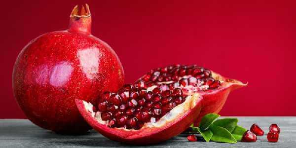 Польза граната для здоровья: состав граната, вред фрукта при повышенной кислотности, применение граната при беременности