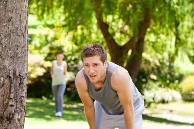 Причины одышки, симптомы, виды одышки, способы купирования приступов одышки