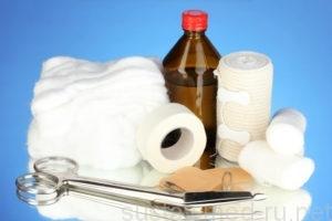 Растяжение связок: лечение в домашних условиях, эффективные средства народной медицины и мази при растяжении связок