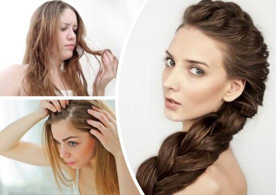 Выпадение волос с луковицей: причины и эффективные способы лечения