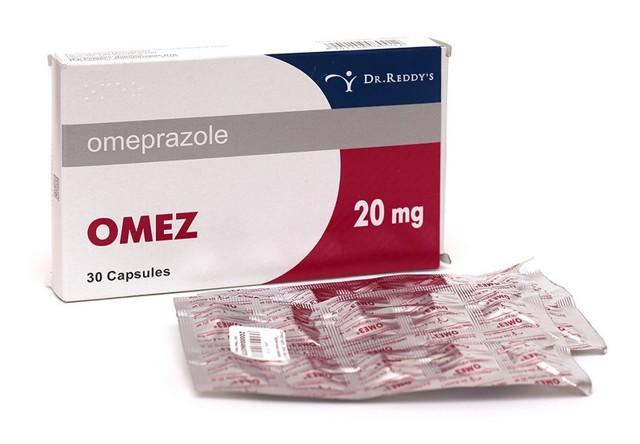 Омез капсулы – инструкция по применению, от чего помогает, аналоги препарата