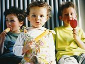 Можно ли детям сахар, сколько сахара можно грудничку