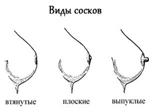 Как подготовить грудь к кормлению ребенка, подготовка сосков, возможный вред