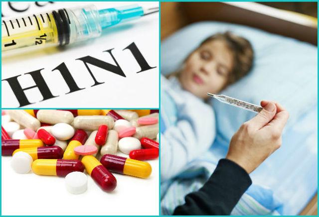 Как лечить свиной грипп | ОкейДок