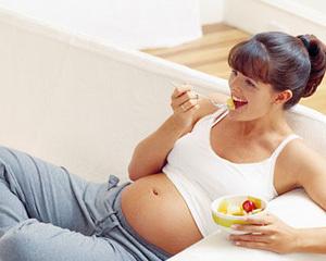 21 неделя беременности: что происходит, развитие плода