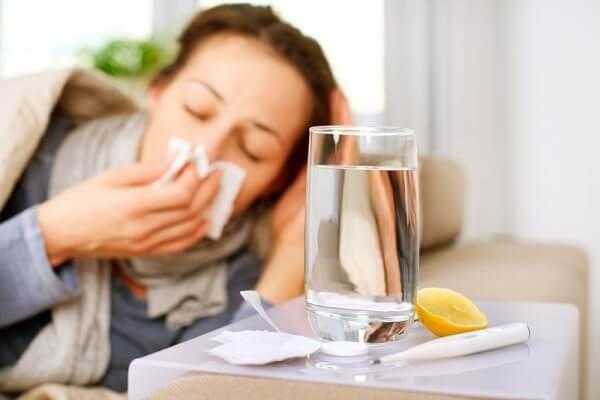 Симптомы и лечение гонконгского гриппа, признаки гонконгского гриппа 2017