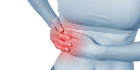 Боль в правом подреберье сзади при пиелонефрите: диагностика и методы купирования боли