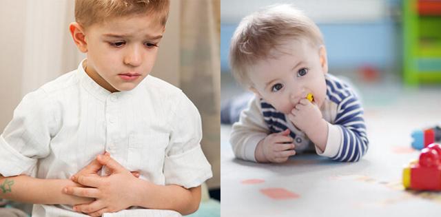 Тошнота у ребенка без рвоты: причины, лечение тошноты без рвоты, температуры и поноса