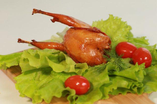 Перепелиное мясо – польза, вред, противопоказания, состав, калорийность