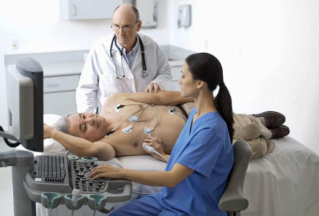 Атрезия трехстворчатого клапана: что это за синдром у детей, симптомы, лечение
