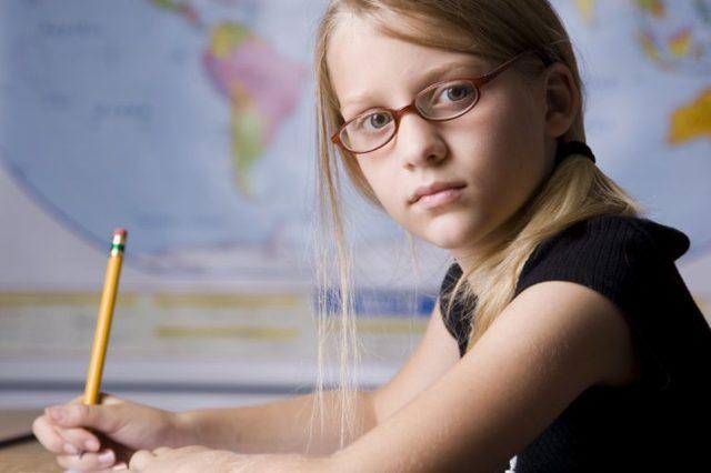 Спазм аккомодации, ложная близкорукость: что это такое, лечение у детей и взрослых