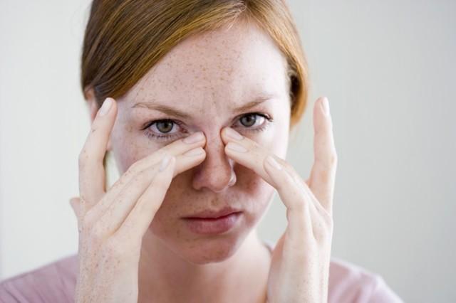Доброкачественные опухоли полости носа — классификация, симптомы, лечение