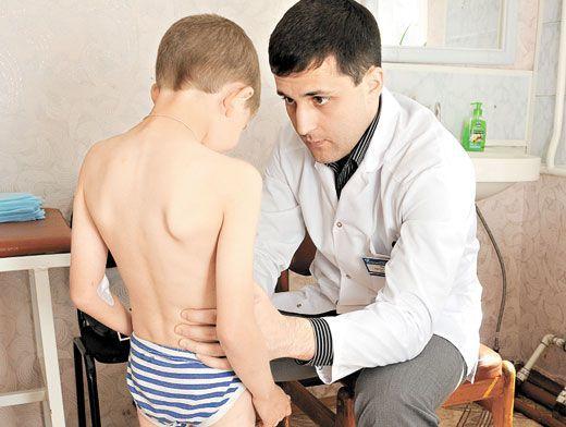 У мальчика смещено отверстие мочеиспускательного канала – в чем причина?