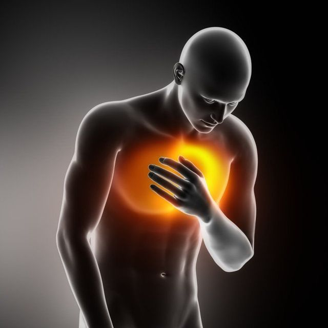Зачем сделали КТ грудного отдела совместно с КТ брюшной полости?