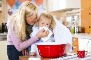 Как лечить повторную аденовирусную инфекцию у детей?