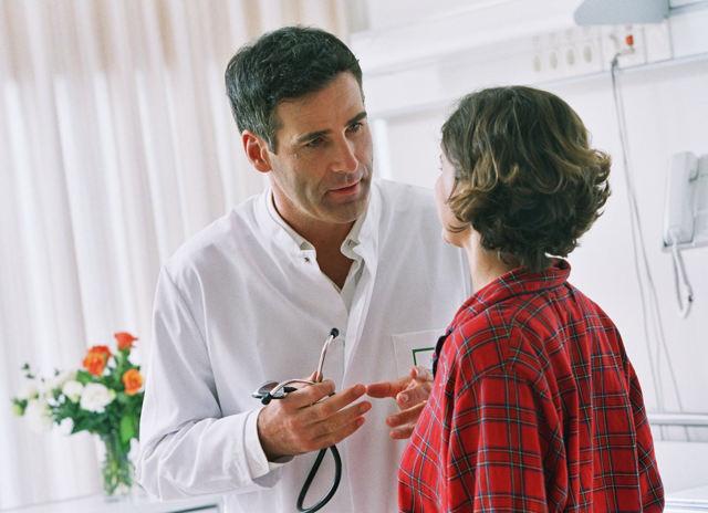 Как лечить папилломы при беременности?