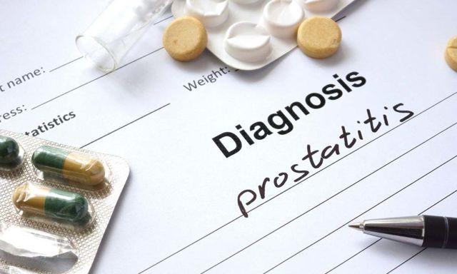 Лекарства от простатита: чем лечить простатит, препараты для лечения простатита