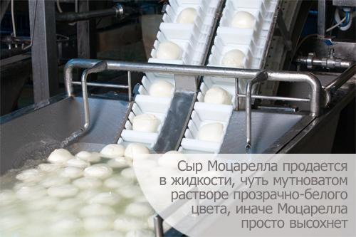 Сыр Моцарелла – пищевая ценность и состав продукта, вред и польза сыра моцарелла, рекомендации по применению.