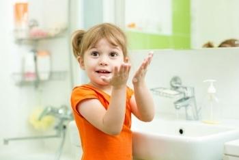 Стригущий лишай на голове у ребенка: фото начальной стадии, признаки, лечение микроспории