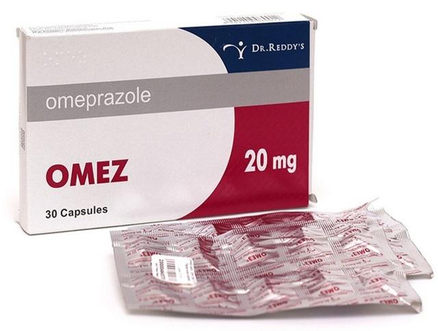 Чем лечить рефлюкс-эзофагит: препараты, медикаментозная терапия