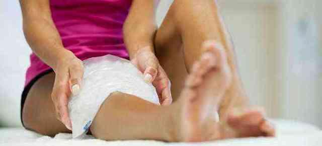 Разрыв мениска коленного сустава: лечение, операция, как долго будет заживать