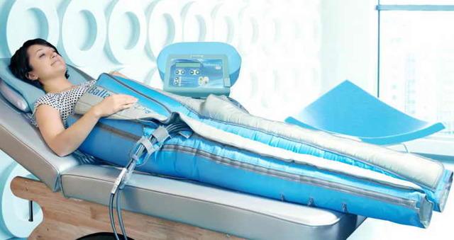 Лимфодренажный массаж: что это такое, показания для лимфодренажного массажа лица и тела