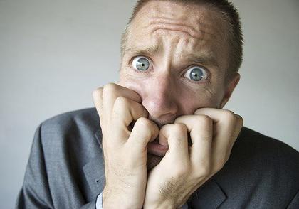Генерализованное тревожное расстройство: симптомы, лечение