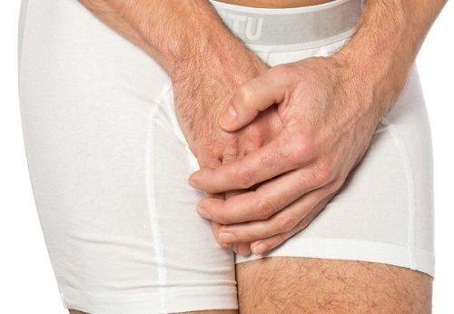 Недержание мочи у мужчин: причины, лечение, диагностика недержания мочи в пожилом возрасте