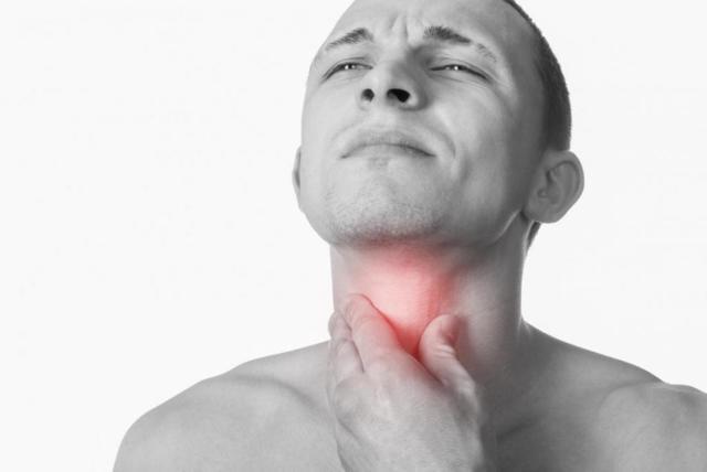 Рак глотки: причины, симптомы, лечение | ОкейДок